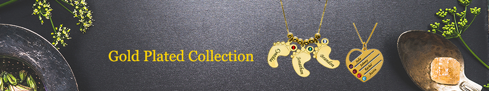 gold plated collection 11.05