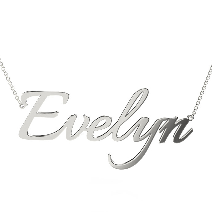 EVELYN S